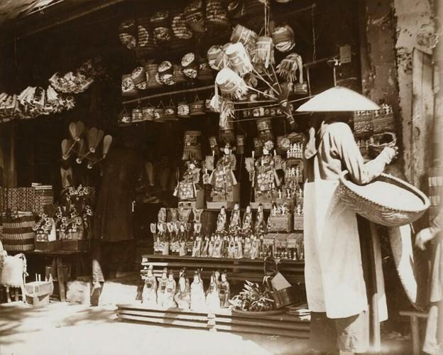 Anh cuc hiem ve Tet Trung thu Ha Noi thap nien 1920-1930-Hinh-2