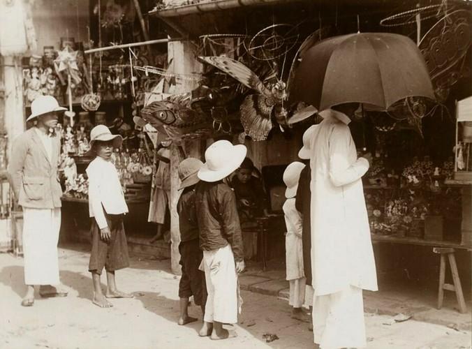 Anh cuc hiem ve Tet Trung thu Ha Noi thap nien 1920-1930-Hinh-3