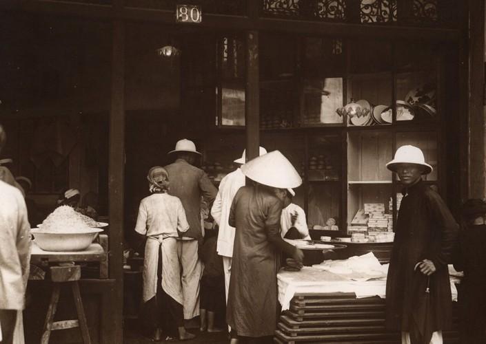 Anh cuc hiem ve Tet Trung thu Ha Noi thap nien 1920-1930-Hinh-4
