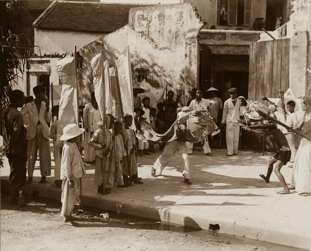 Anh cuc hiem ve Tet Trung thu Ha Noi thap nien 1920-1930-Hinh-6
