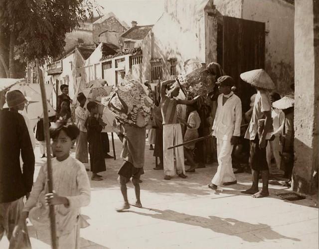 Anh cuc hiem ve Tet Trung thu Ha Noi thap nien 1920-1930-Hinh-9
