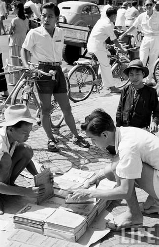 The gioi muon mau cua hang rong Sai Gon nam 1950 (2)-Hinh-2