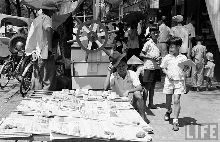 The gioi muon mau cua hang rong Sai Gon nam 1950 (2)-Hinh-3