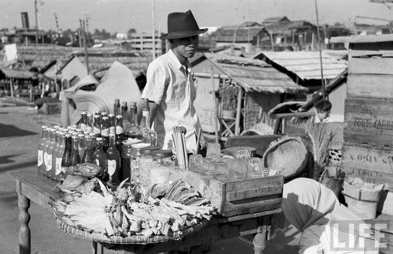 The gioi muon mau cua hang rong Sai Gon nam 1950 (2)-Hinh-7