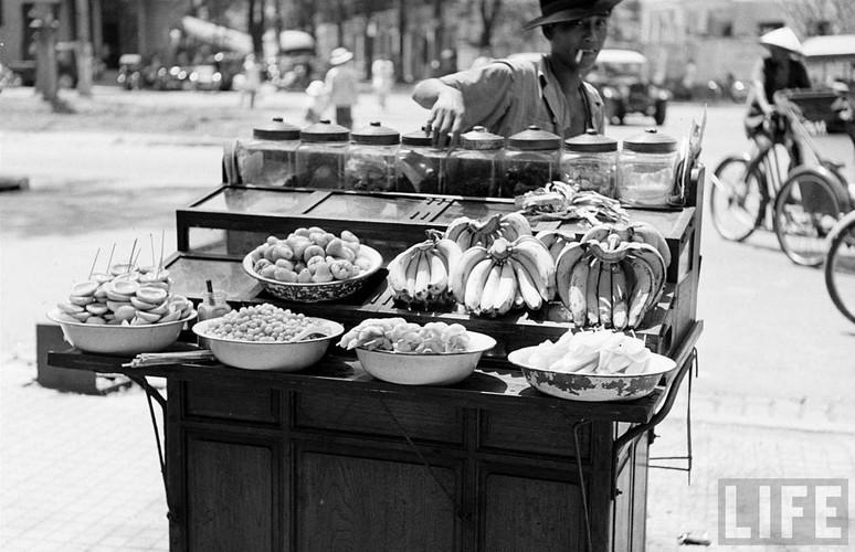 The gioi muon mau cua hang rong Sai Gon nam 1950 (2)-Hinh-8