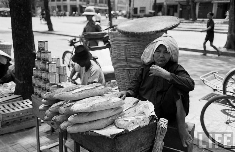 The gioi muon mau cua hang rong Sai Gon nam 1950 (2)-Hinh-9