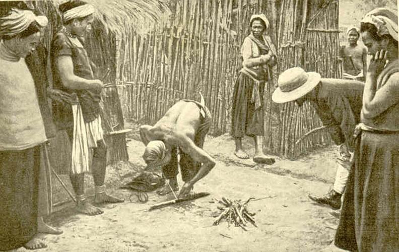 Cao nguyen Langbiang 1901-1902 qua ong kinh nha tham hiem Phap (1)-Hinh-10