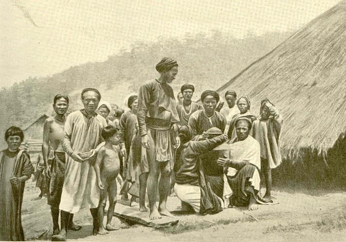Cao nguyen Langbiang 1901-1902 qua ong kinh nha tham hiem Phap (1)-Hinh-11