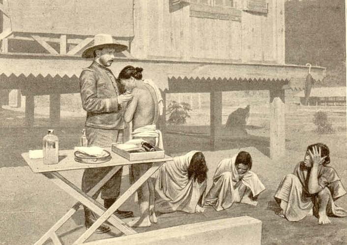 Cao nguyen Langbiang 1901-1902 qua ong kinh nha tham hiem Phap (1)-Hinh-2