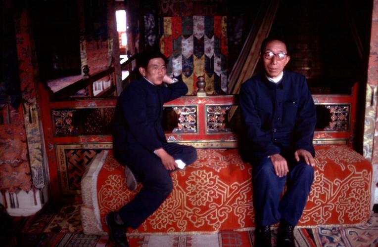 Anh hiem ve thu phu cua Tay Tang nam 1979-Hinh-5