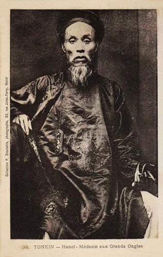 "Chan dung cac ""di nhan"" mong dai o Viet Nam thoi thuoc dia-Hinh-8"