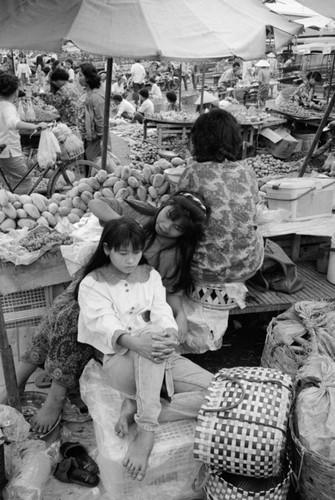 Loat anh de doi ve thanh pho Vientiane thap nien 1990 (1)-Hinh-12