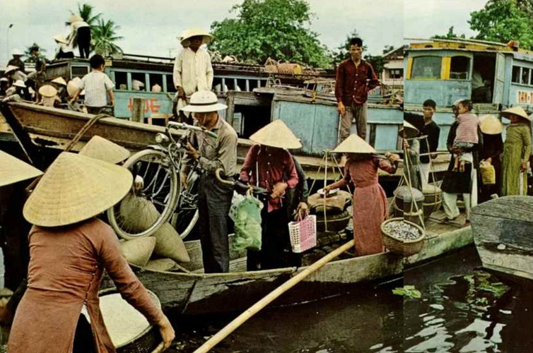 Anh doc: Dat va nguoi xu Hue tren tap chi National Geographic 1967-Hinh-4