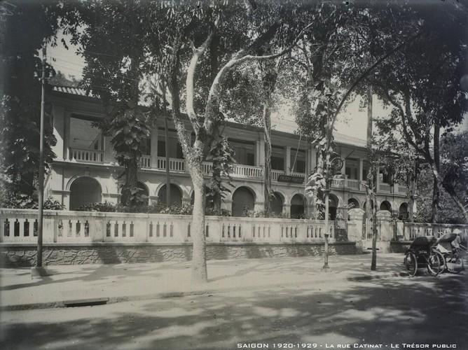 Anh vo gia ve kien truc Sai Gon thap nien 1920 (2)-Hinh-4