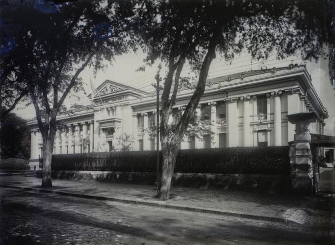 Anh vo gia ve kien truc Sai Gon thap nien 1920 (2)