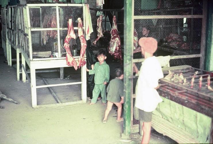 Anh: Doi thuong o Vung Tau nam 1967 qua ong kinh Tom Twitty-Hinh-13