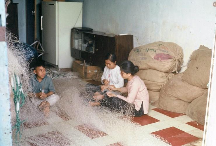 Anh: Doi thuong o Vung Tau nam 1967 qua ong kinh Tom Twitty-Hinh-18