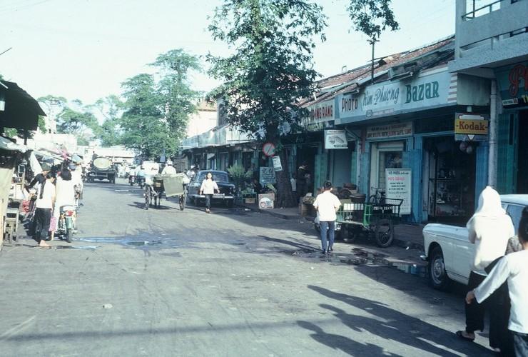 Anh: Doi thuong o Vung Tau nam 1967 qua ong kinh Tom Twitty-Hinh-4