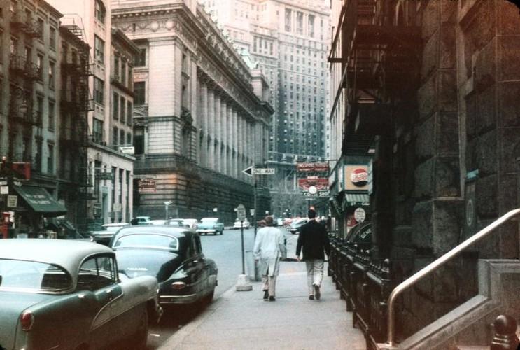Anh hiem co ve thanh pho New York nam 1960-1961 (1)-Hinh-12