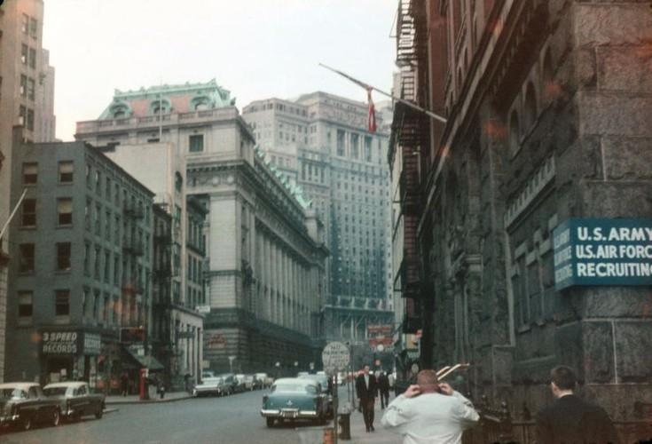 Anh hiem co ve thanh pho New York nam 1960-1961 (1)-Hinh-13