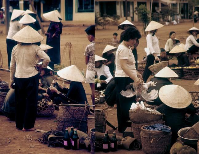 """Chum anh """"doc"""" ve dien mao tinh Binh Phuoc nam 1963-Hinh-15"""