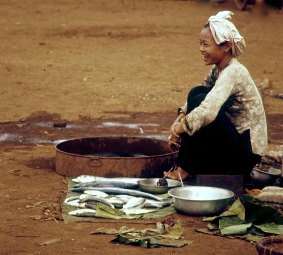 """Chum anh """"doc"""" ve dien mao tinh Binh Phuoc nam 1963-Hinh-16"""