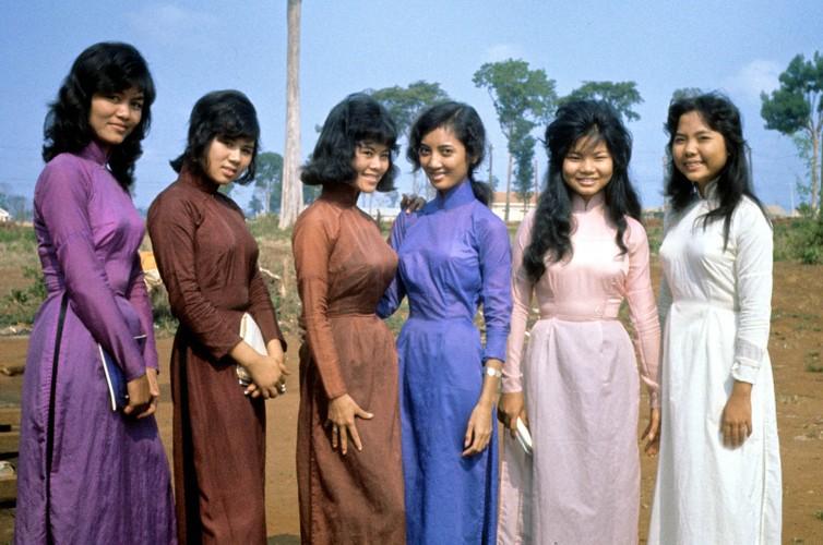 """Chum anh """"doc"""" ve dien mao tinh Binh Phuoc nam 1963-Hinh-19"""