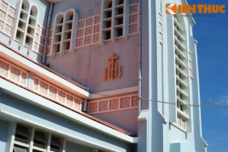 .Ngay nay, nhà thờ Nhọn là địa điểm tham quan thu hút nhiều du khách ở Quy Nhơn, đặc biệt là vào dịp Giáng sinh và năm mới Dương lịch