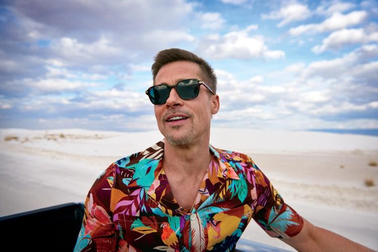 Dieu tri tam ly da cuu Brad Pitt thoat khung hoang sau ly hon