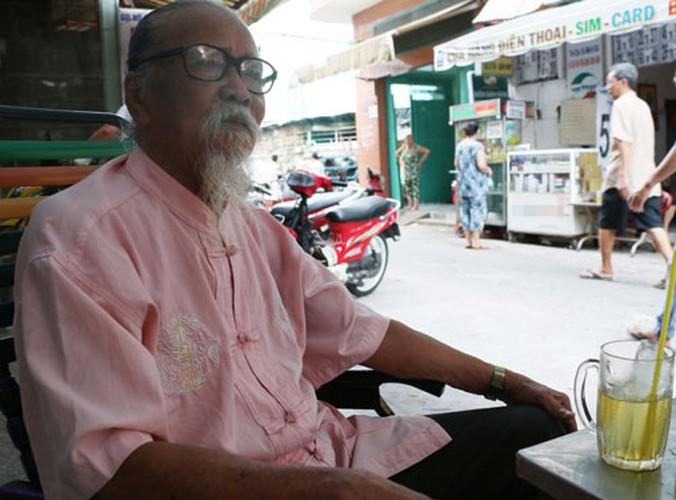 Bat ngo voi noi o cua Nha Phuong, Cong Ly-Hinh-13