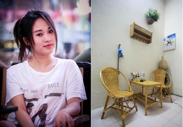 Bat ngo voi noi o cua Nha Phuong, Cong Ly-Hinh-9
