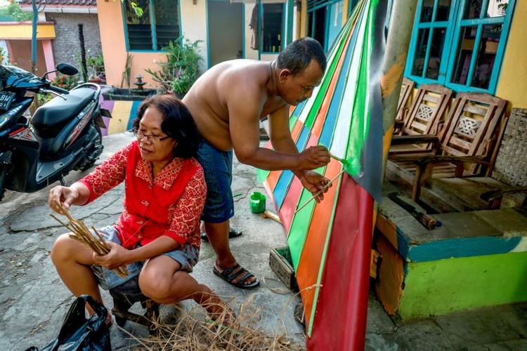 Ngoi lang cau vong tu khu o chuot o Indonesia-Hinh-6