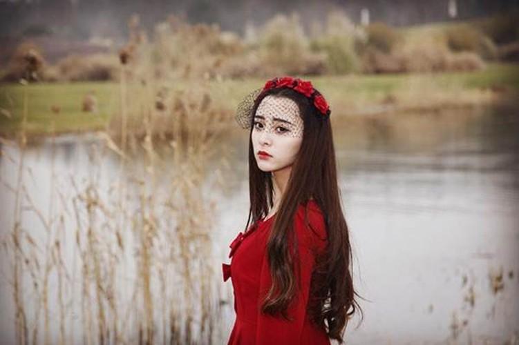 Thieu nu tuyet sac giong het Pham Bang Bang-Hinh-3