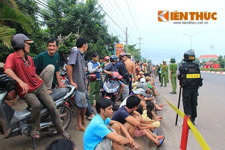Canh sat day dac bao ve thuc nghiem hien truong tham sat o Binh Phuoc-Hinh-9