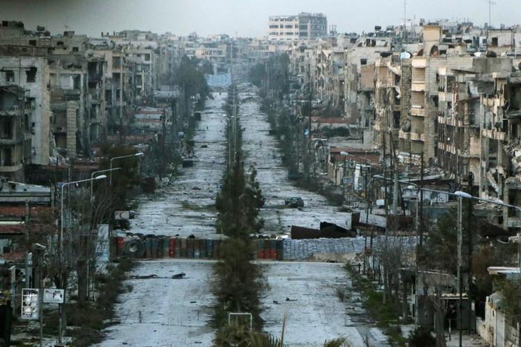 Chum anh khoanh khac yen binh yen hiem hoi o Aleppo-Hinh-18