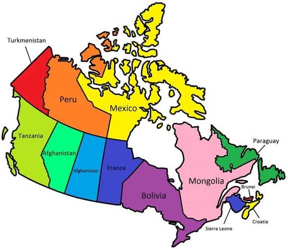 15 dieu it biet ve dat nuoc Canada-Hinh-5