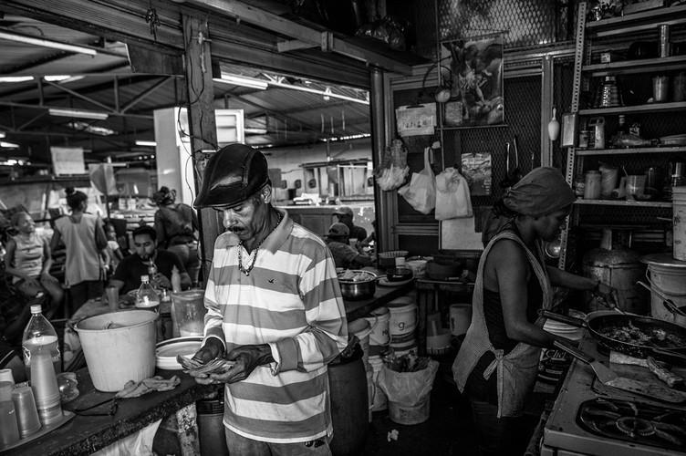 Xot xa canh ngo ngheo doi cua nguoi dan Venezuela-Hinh-14