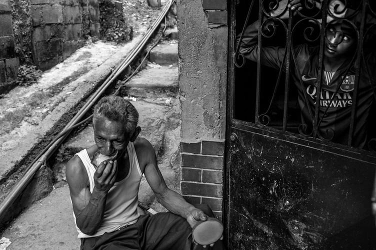 Xot xa canh ngo ngheo doi cua nguoi dan Venezuela-Hinh-9