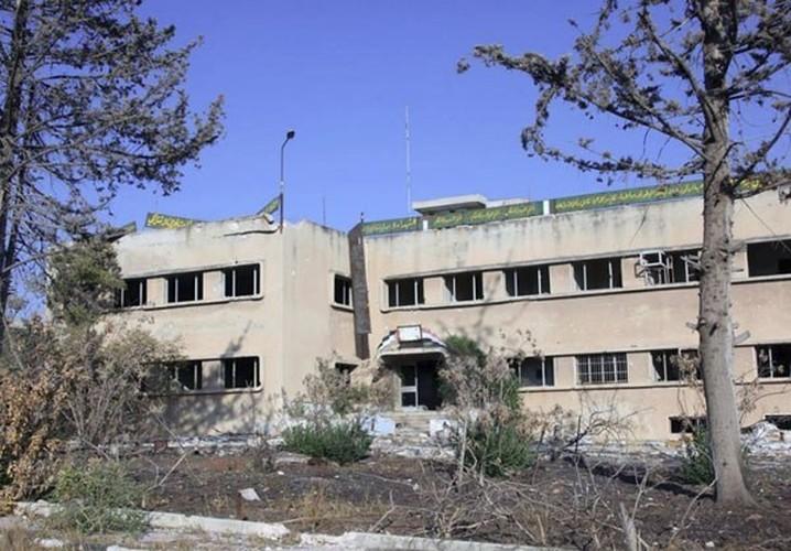Anh: Quan doi Syria giai phong mot so vung o bac Aleppo-Hinh-2
