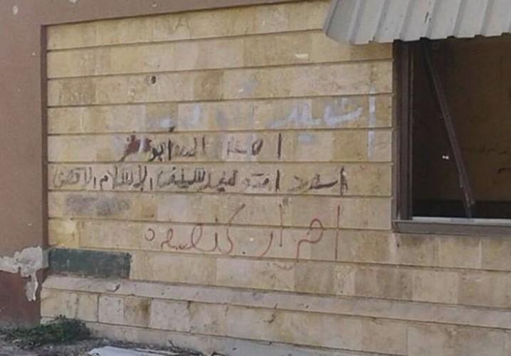 Anh: Quan doi Syria giai phong mot so vung o bac Aleppo-Hinh-4