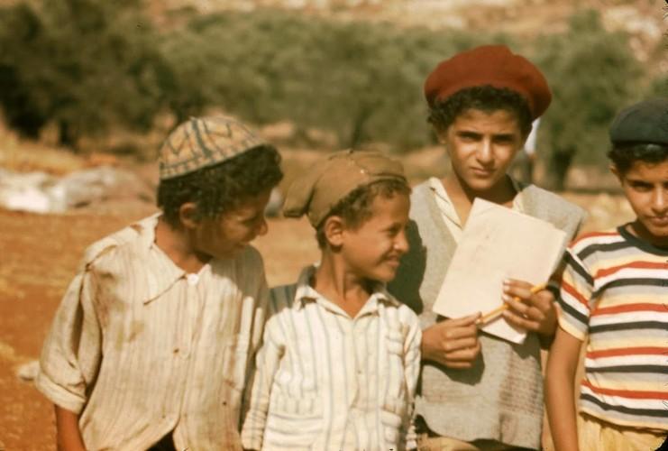 Cuoc song binh yen o Israel hoi nhung nam 1950-Hinh-10