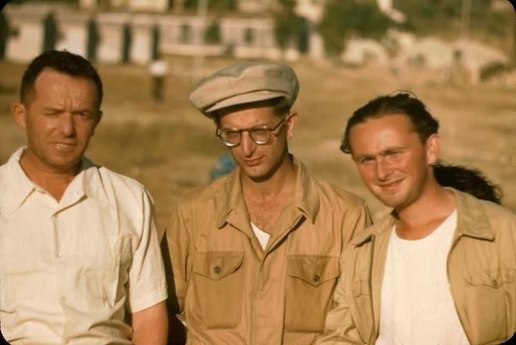 Cuoc song binh yen o Israel hoi nhung nam 1950-Hinh-4