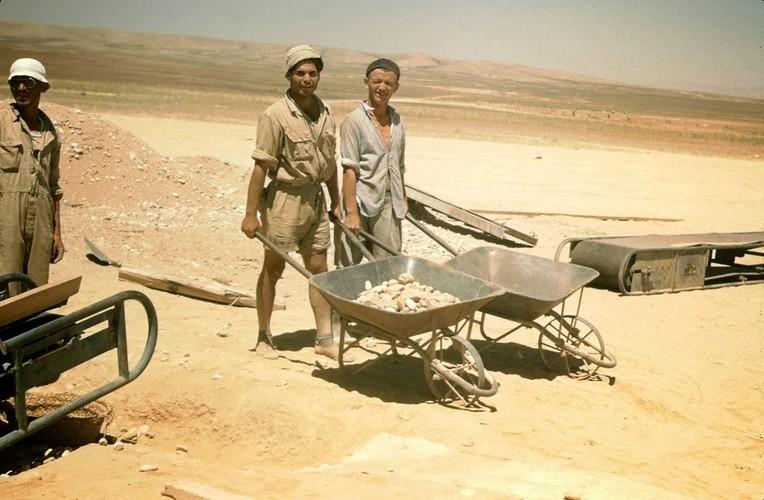 Cuoc song binh yen o Israel hoi nhung nam 1950-Hinh-5