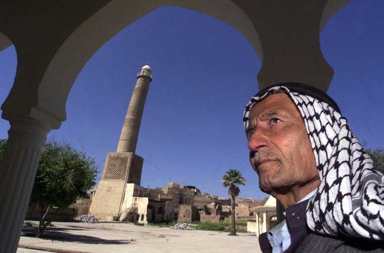 Chum anh cai thoi thanh pho Mosul binh yen va thinh vuong-Hinh-10