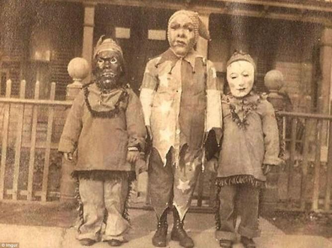 Khiep dam 10 kieu trang phuc Halloween-Hinh-5
