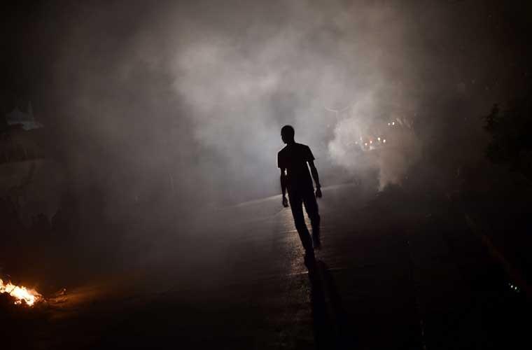 Khung hoang nhan dao o Haiti sau sieu bao Matthew-Hinh-13