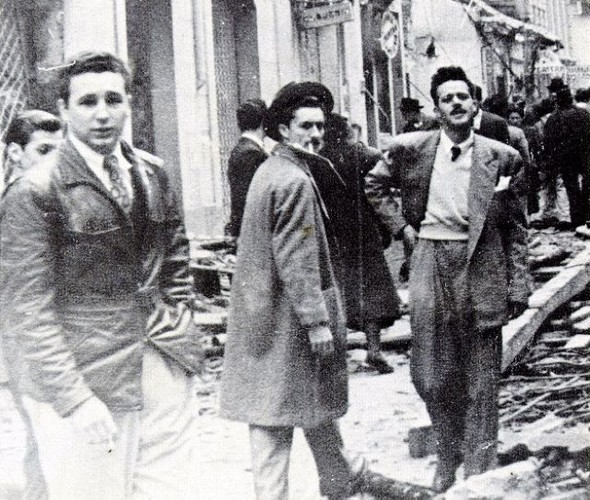 Loat anh hiem ve lanh tu Cuba Fidel Castro-Hinh-11