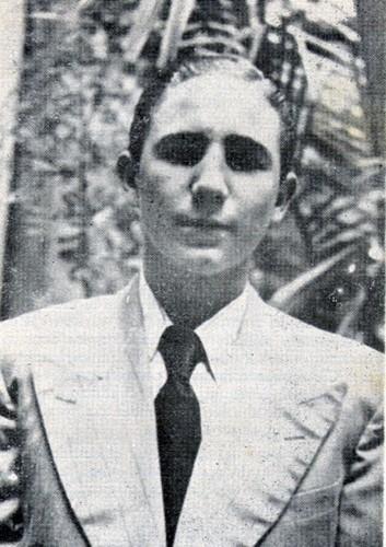 Loat anh hiem ve lanh tu Cuba Fidel Castro-Hinh-6