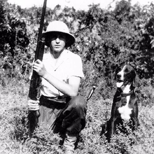 Loat anh hiem ve lanh tu Cuba Fidel Castro-Hinh-7