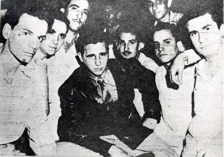 Loat anh hiem ve lanh tu Cuba Fidel Castro-Hinh-9